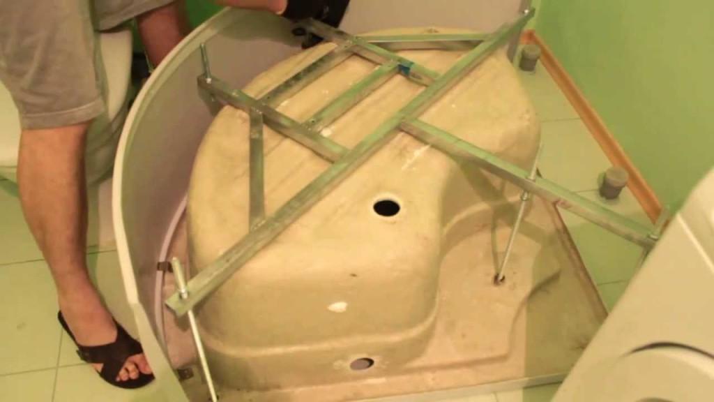 душевая кабина ниагара 90х90 инструкция по сборке - фото 8