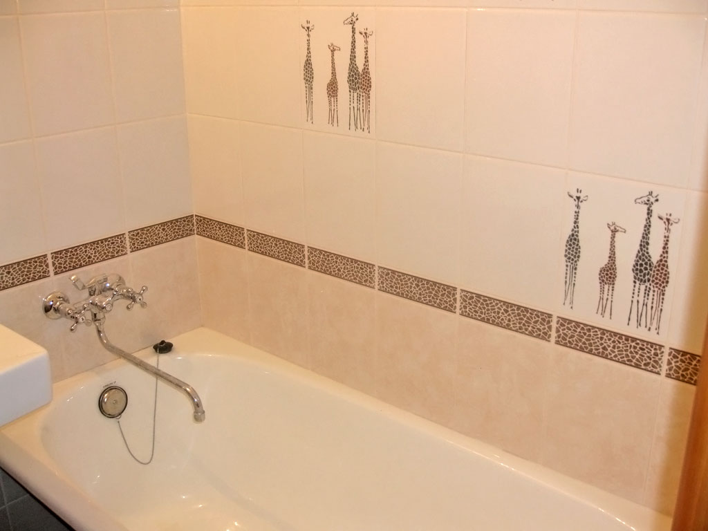 Ремонт ванной комнаты пошагово видео