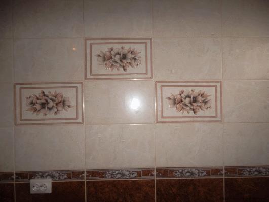 Плитка керама марацци элегия в интерьере фото