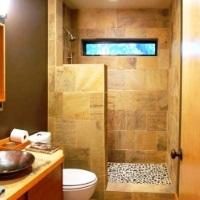 Как создать привлекательный дизайн ванной комнаты в хрущевке, или Эффект очаровательной «золушки»