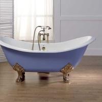 Установка ванн всех видов собственными силами