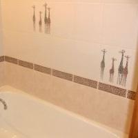 Самостоятельный ремонт ванной комнаты — руководство для экономного хозяина