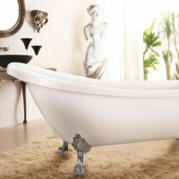 Всесторонний подход и краткий инструктаж по выбору ванной из акрила
