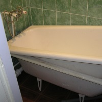 Советы как быстро, качественно, без особых усилий установить акриловую ванну у себя дома