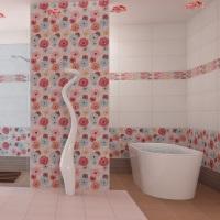 Отделка ванной комнаты пластиковыми панелями: недорогое и быстрое решение