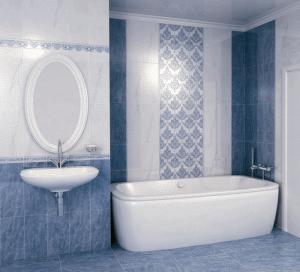 Со вкусом подобранный дизайн радует глаз: отделка плиткой «Керама Марацци» - сочетание красоты и качества