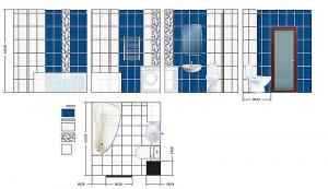 скриншот проекта раскладки плитки онлайн